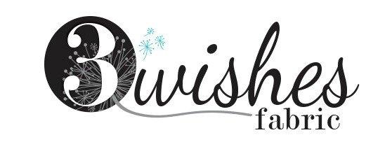 three wishes fabric