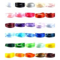 10mm plain satin ribbon