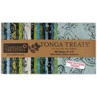 "tonga treats bluegrass 5"" charms"