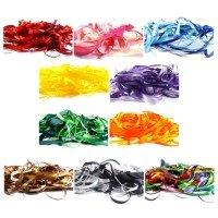 mixed variety packs of quality ribbon