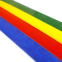 single sided velvet ribbon rolls
