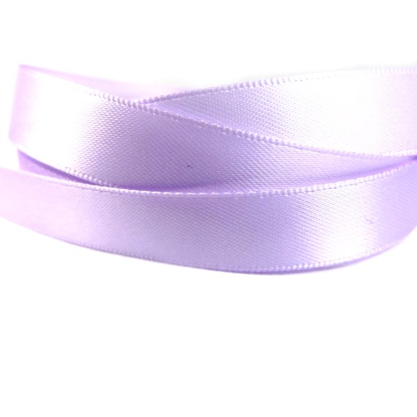 Satin Ribbon *** MAUVE 6 mm Wide 2 MTR ***