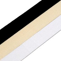 25mm cotton herringbone tape metre lengths