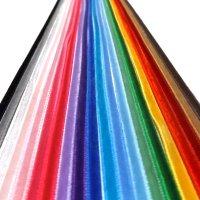 3mm single sided velvet ribbon all lengths