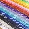 polka dot grosgrain ribbon 10mm