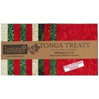 "tonga treats jingle 5"" charms"